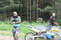 Lietuvoje to dar nebuvo - MOTO DEVYNIOS