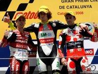 MOTO GP 2008 (Nuo 169 zinutes)