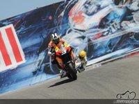 Moto GP per Viasat Sport Baltic