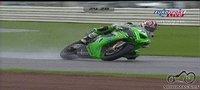 Super bike, super sport