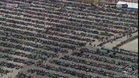 MotoGP parkingas, Ispanija :-O