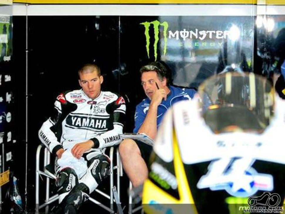 Moto GP per Viasat Sport Baltic  Moto GP per Viasat Sport Baltic