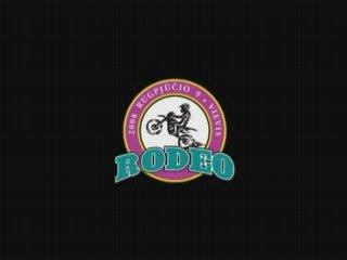 Enduro RODEO 2008