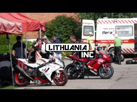 PRETENDENT LIETUVOS ČEMPIONATO VI ETAPAS - Navas racing club | LithuaniaINC