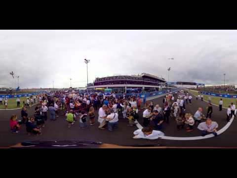 360º MotoGP™ Grid Walk at the San Marino GP