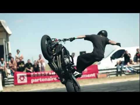 StuntBums Presents 2011 French Stunt Games