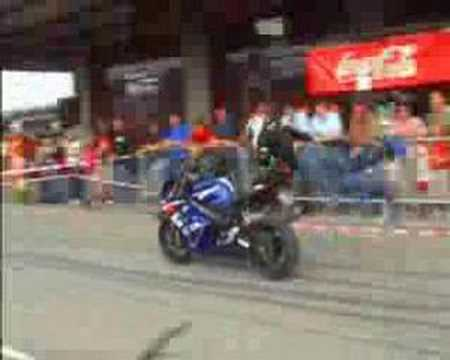 The Best Stunters
