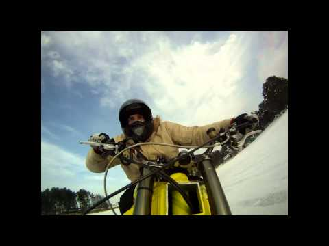Arasfreestyle - 2012 ice riding trailer