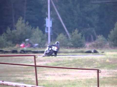 2011-08-29 Moto treniruotė Aukštadvario kartodrome - 2