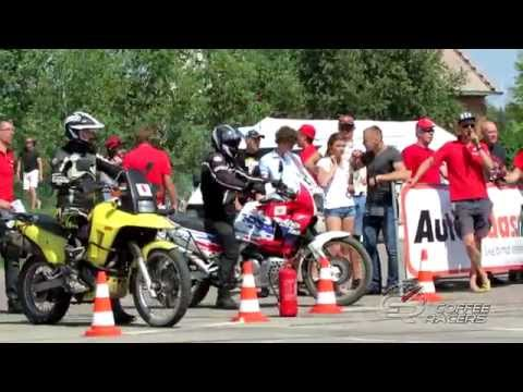 Coffee Racers - Vrooam oil trophy 2015
