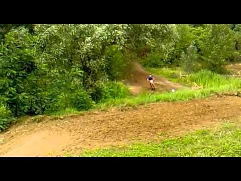 Megeju motokrosas 14.08.2011 Vokietija