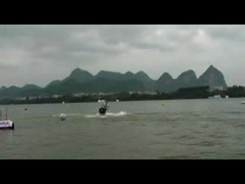 Иван Потанин  на China Grand Prix