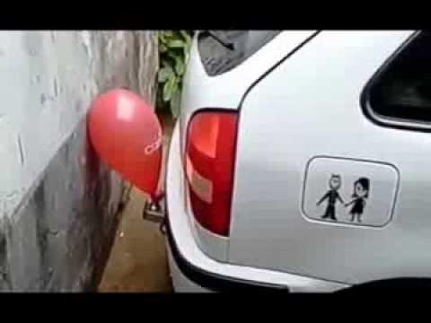 Best parking device Лучшее парковочное устройство