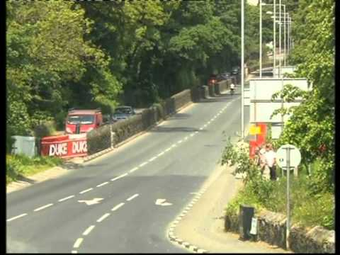 Isle of Man TT 2011 - FULL Superbike Race pt.1