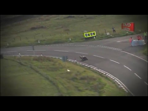 Isle of Man TT 2009 - HD Blu Ray Review
