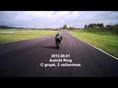 2013.09.01 Auto24 Ring C grupe, 2 vaziavimas
