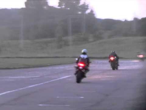 2011-08-29 Moto treniruotė Aukštadvario kartodrome - 3