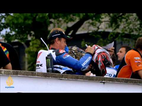 Al Jazeera Correspondent - Isle of Man TT: A Dangerous Addiction