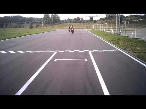 2013.07.29 Moto treniruotė Aukštadvaryje