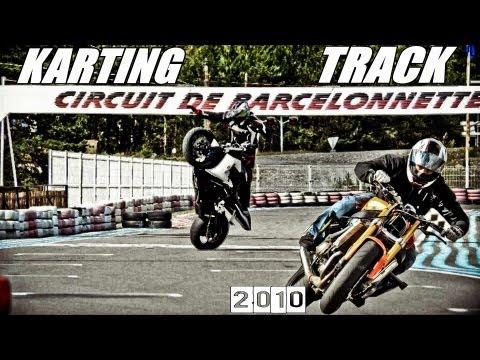 Karting Track Barcelonnette