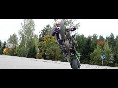 Lukas Kučinskas Skruzdė / Training @ Vilpra