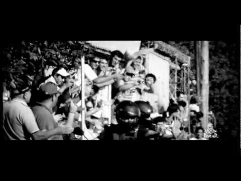 Dakar 2012 Official Teaser