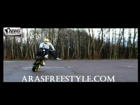 Arasfreestyle (2011.12.10)