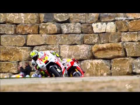MotoGP™ Rewind from Aragon