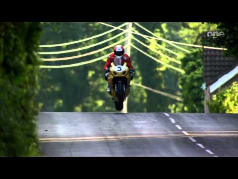 Isle of Man TT Montage - Balls of Steel