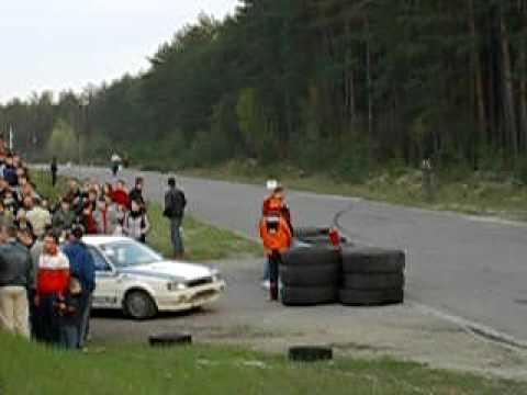 R1 avarija Kačerginėje