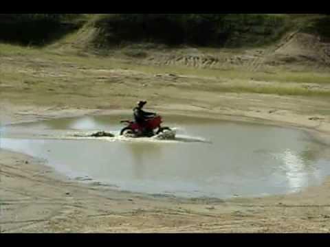 Enduro ride II