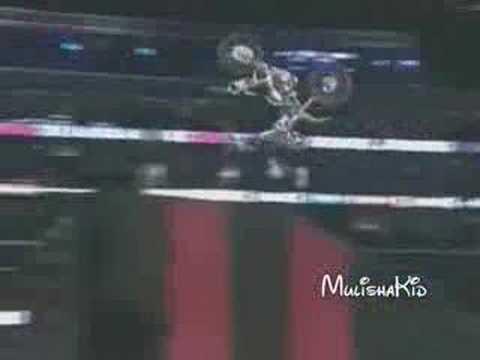 X Games 2007 best tricks