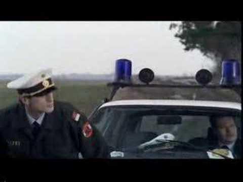 POLICE vs KAWASAKI