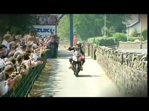 Man Tourist Trophy lenktynes