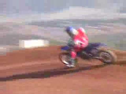Josh Hill goon riding