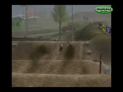 MX vs ATV Lithuania TEAM