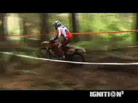 Six Days Enduro in New Zealand