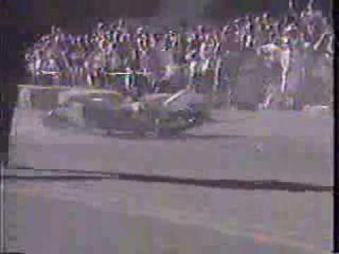 Fatal Motorbike Jump 1996. R.I.P