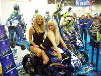 2008 EXCEL MOTO