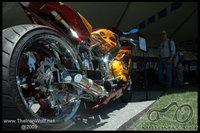 Moto GP 2009, Laguna Seca, Kalifornija