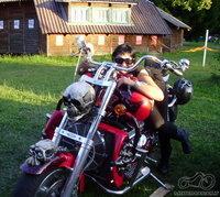 08-15 BikeXdream Panevezys