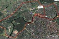 2009 m. spalio mėn. 03 d. Lietuvos motociklininkų sezono uždarymas ir motomaniškas tūsas sodyboje (vakarinė šventės dalis).