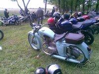 23-05-2009 BLITZKRIEG INVASION Ukmergėje