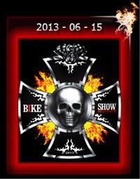 BikeShow Millennium 2013