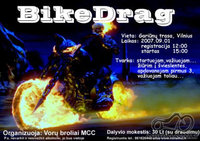 Bike Dragas