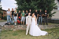 DaviD vestuvės ir Meetas Trakai ĮVYKO ;)