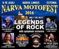 Narva Moto Fest 2016