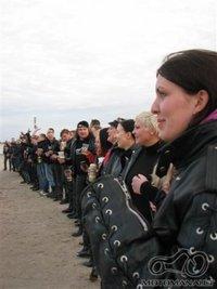 Gegužės 16 dieną Klaipėdos moto sezono atidarymas! Pakeista programa