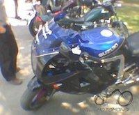 IVYKO: Paroda MANO SVAJONIŲ MOTOCIKLAS 2006 Marijampolėje!!!