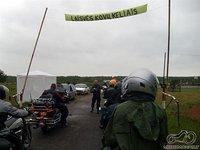 Laisvės kovų keliu - Kaunas 2008-05-24
